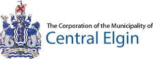 The Corporation of the Municipality of Central Elgin Logo